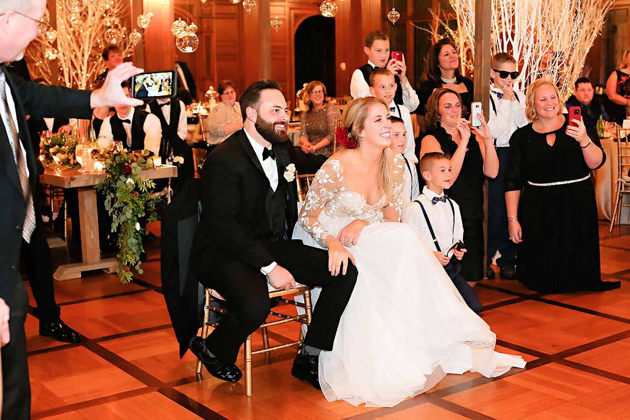 Emily Tom Scottish Rite Indianapolis Wedding 329