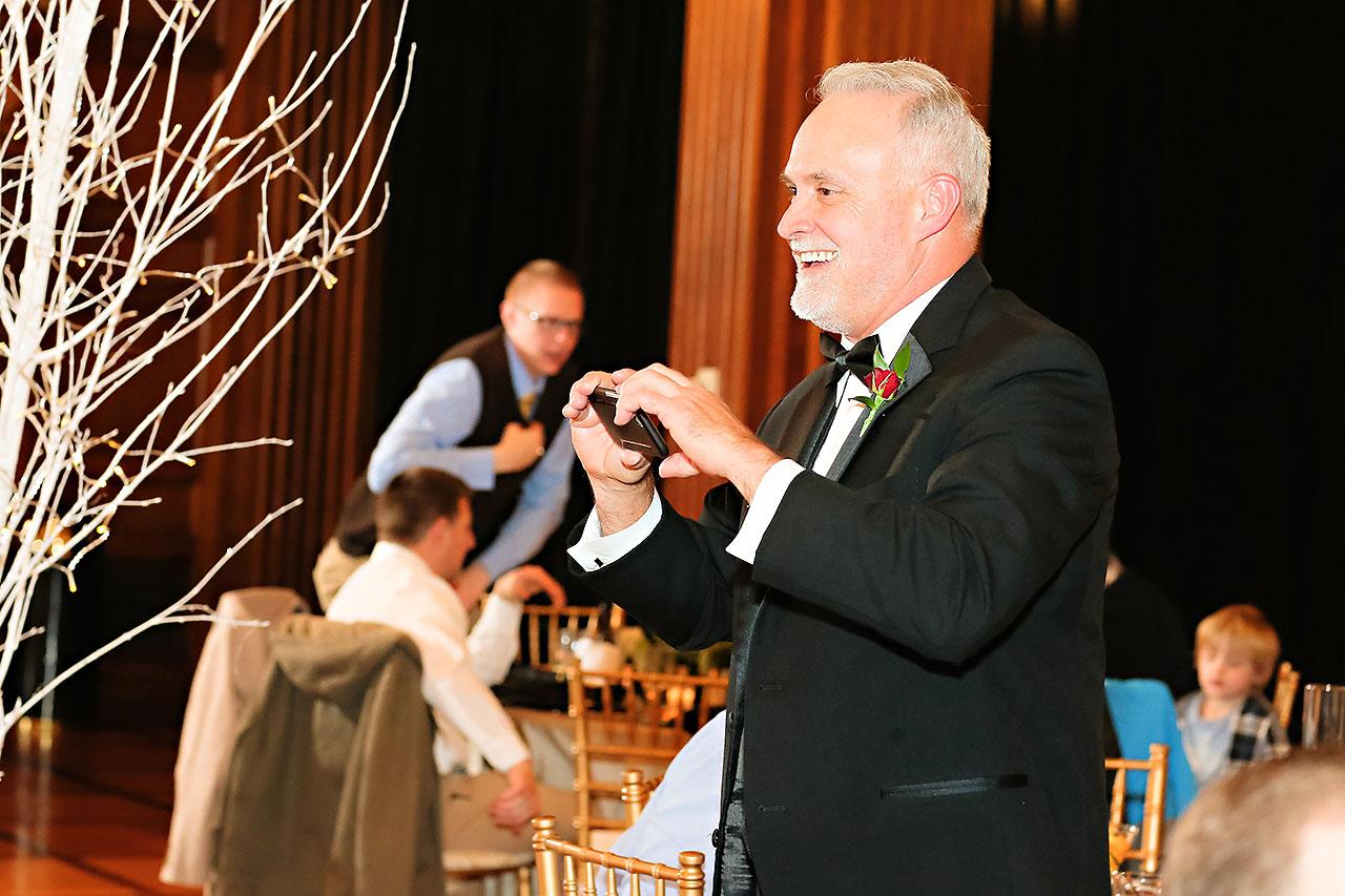 Emily Tom Scottish Rite Indianapolis Wedding 325