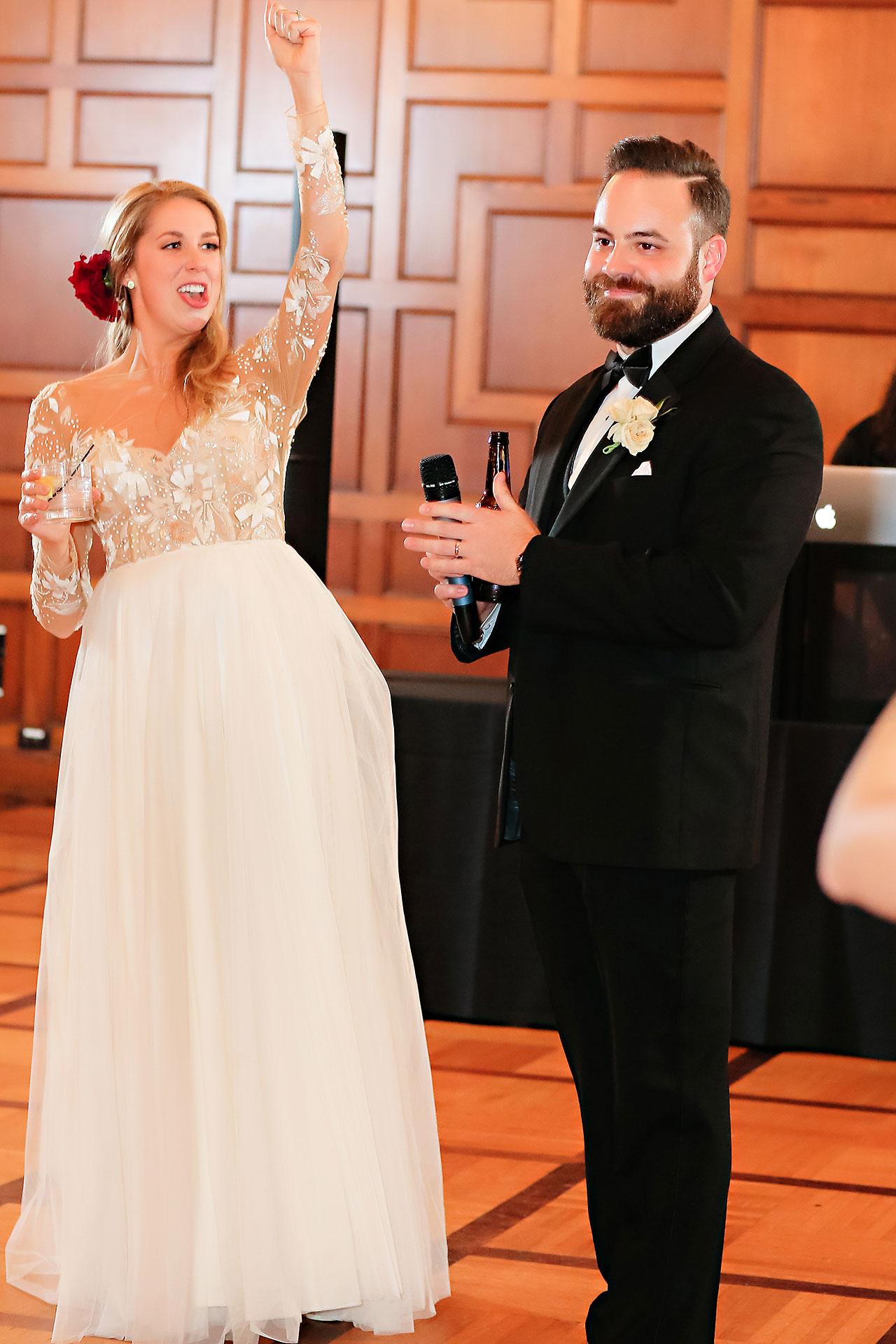 Emily Tom Scottish Rite Indianapolis Wedding 322
