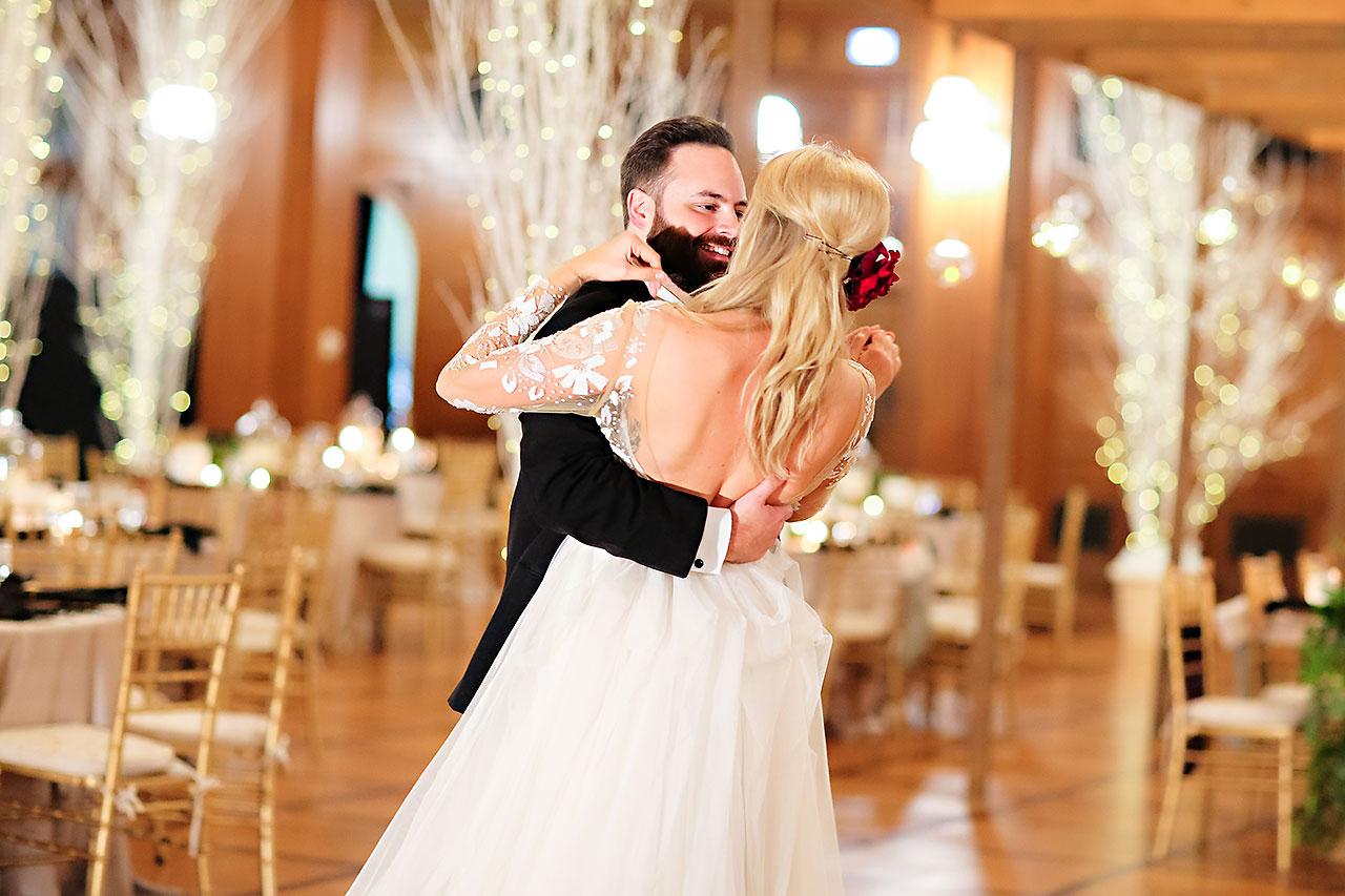Emily Tom Scottish Rite Indianapolis Wedding 315