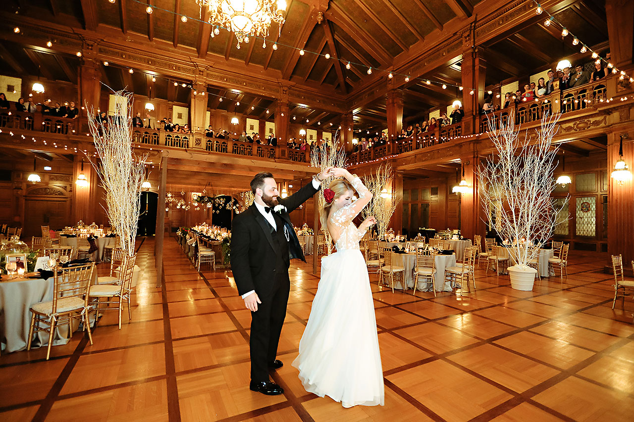 Emily Tom Scottish Rite Indianapolis Wedding 313