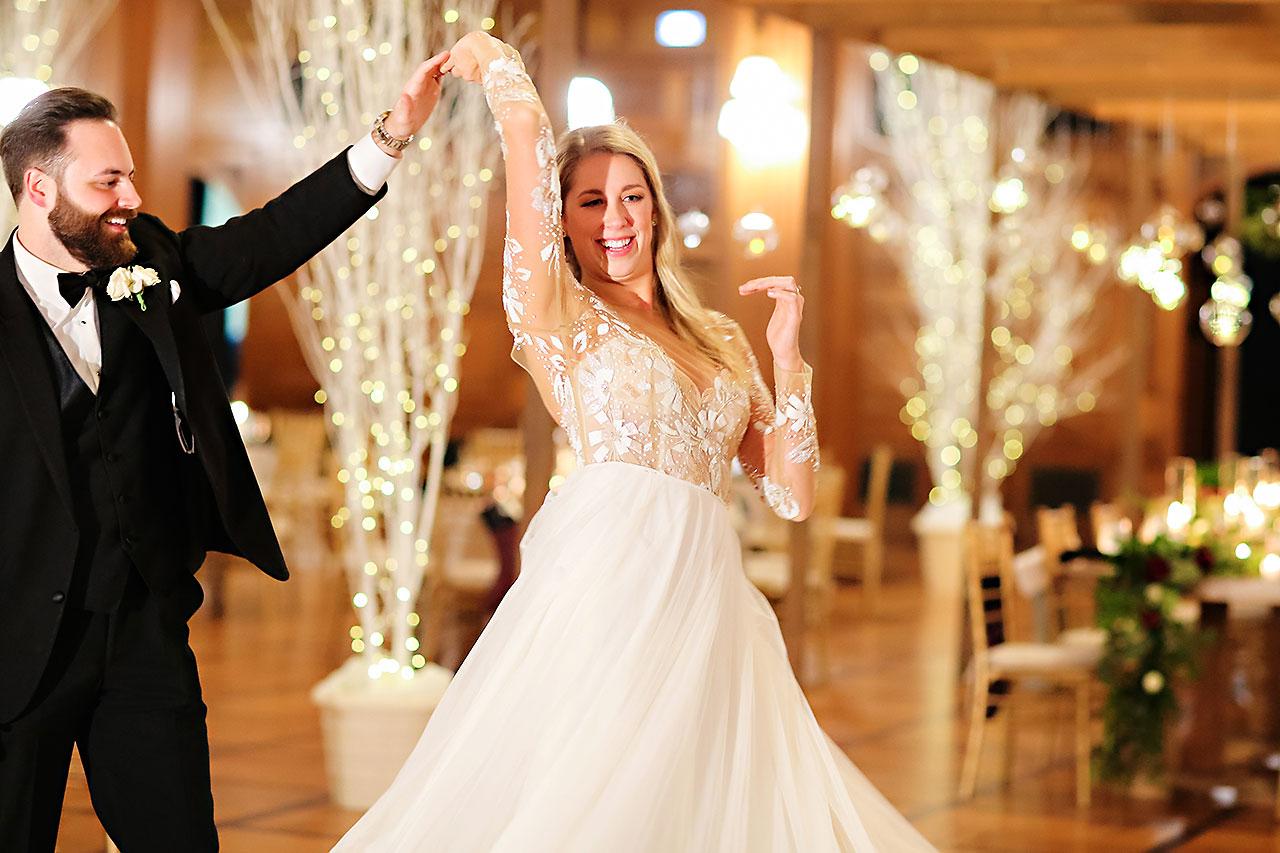 Emily Tom Scottish Rite Indianapolis Wedding 309