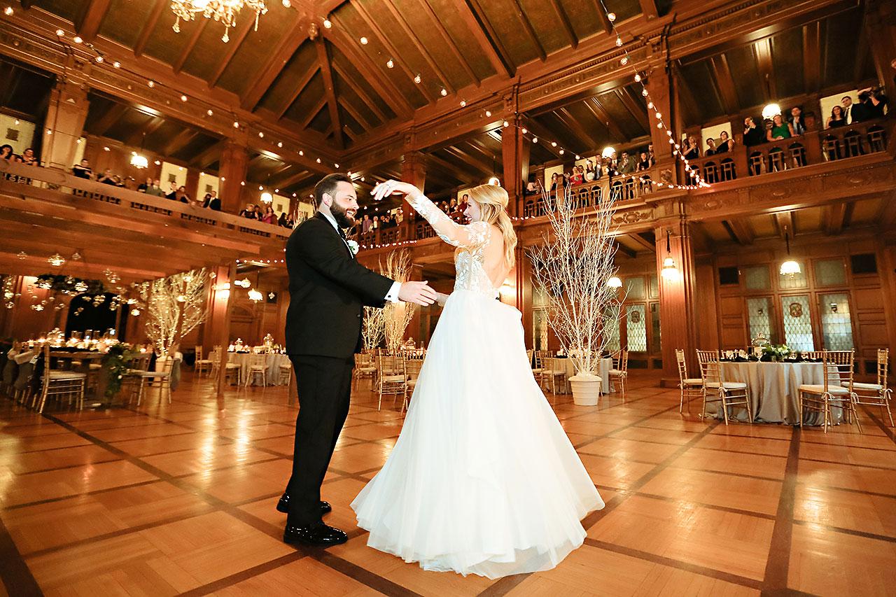 Emily Tom Scottish Rite Indianapolis Wedding 307