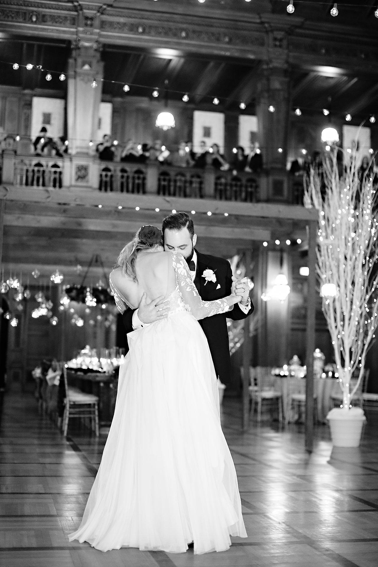 Emily Tom Scottish Rite Indianapolis Wedding 304