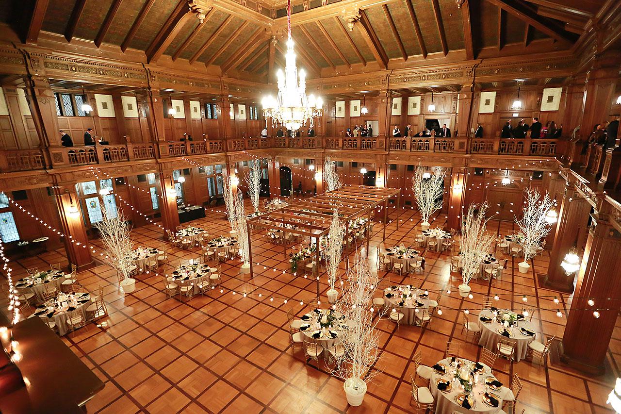 Emily Tom Scottish Rite Indianapolis Wedding 292