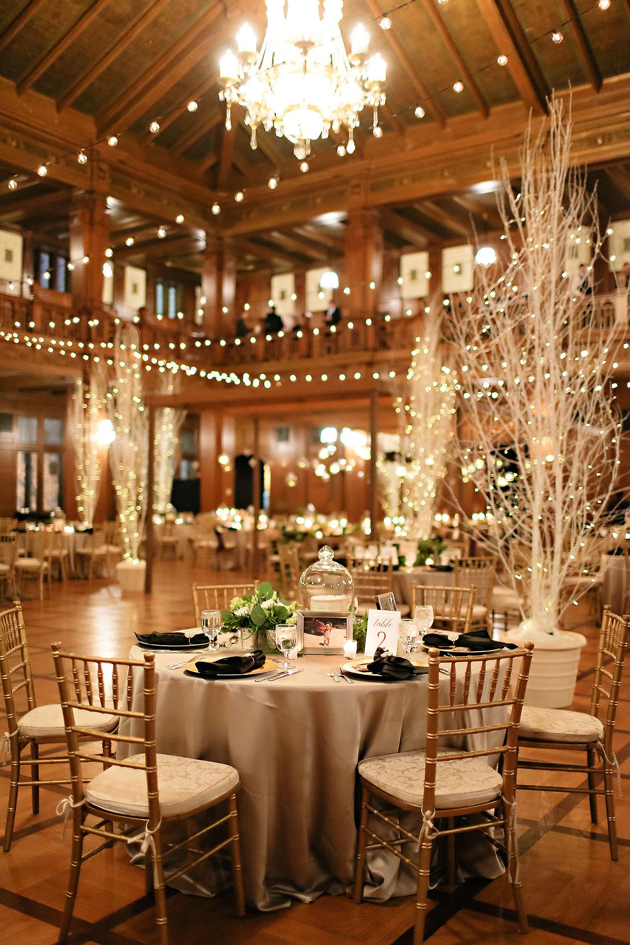 Emily Tom Scottish Rite Indianapolis Wedding 275