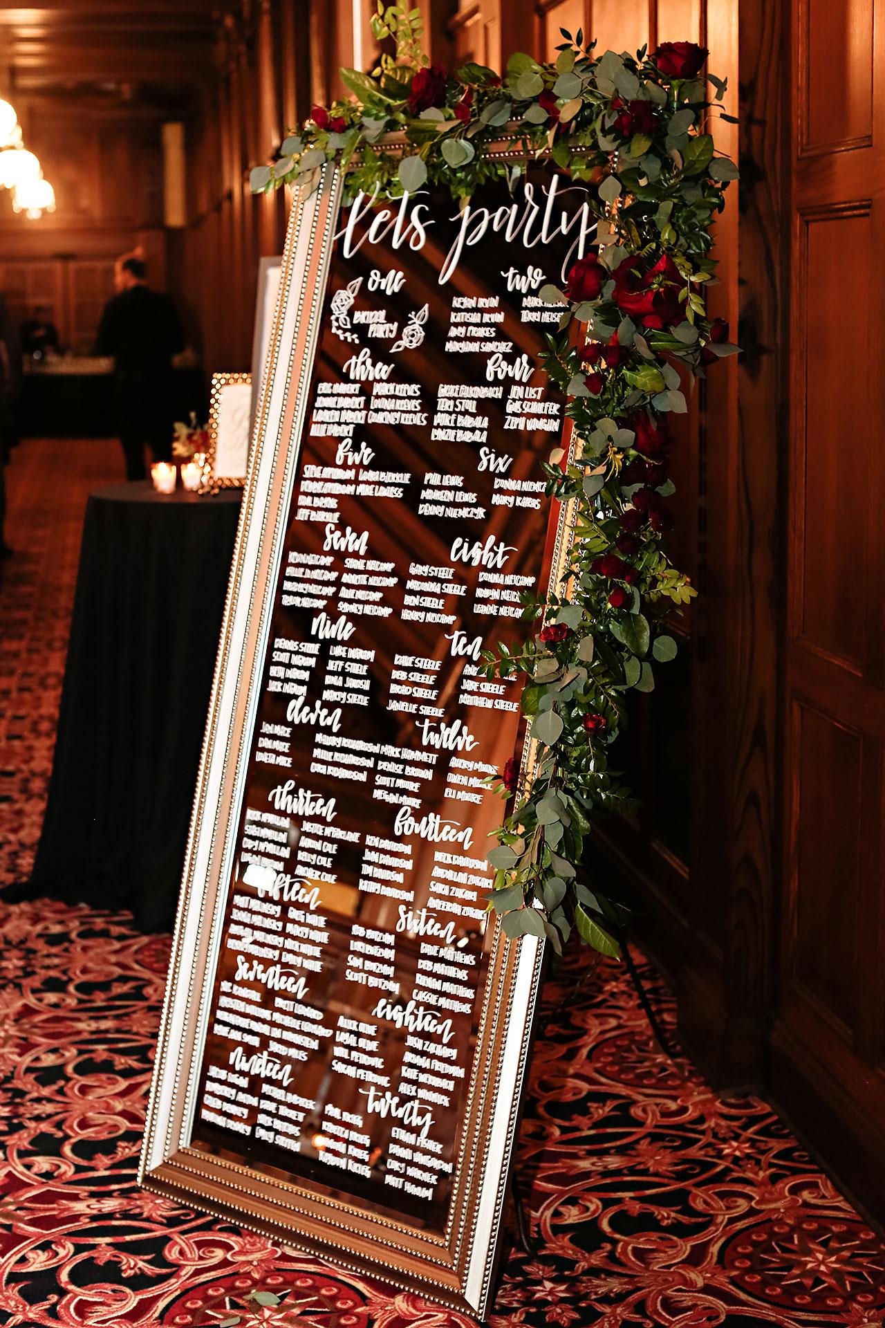 Emily Tom Scottish Rite Indianapolis Wedding 249