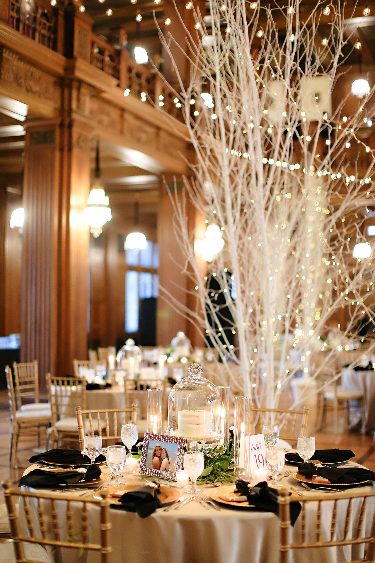 Emily Tom Scottish Rite Indianapolis Wedding 251