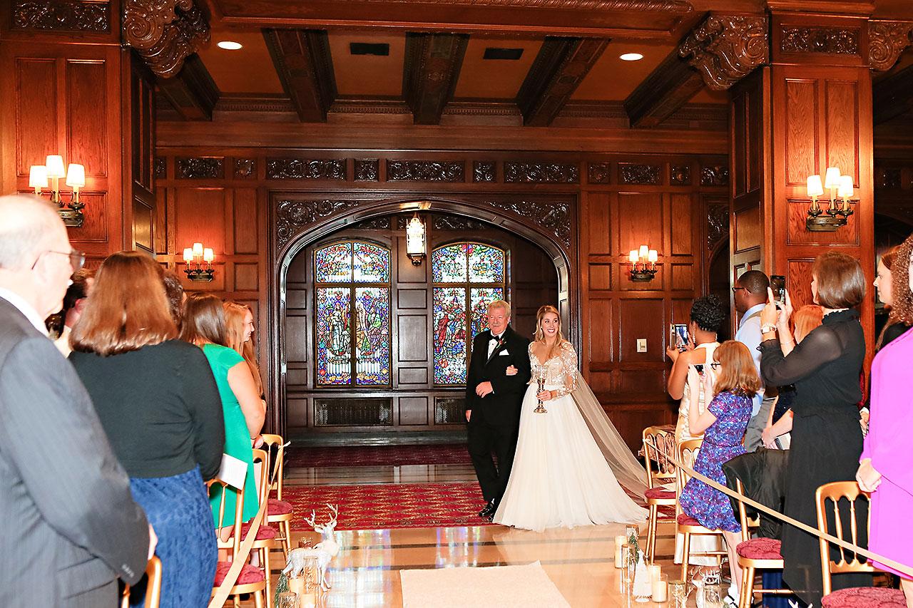 Emily Tom Scottish Rite Indianapolis Wedding 238