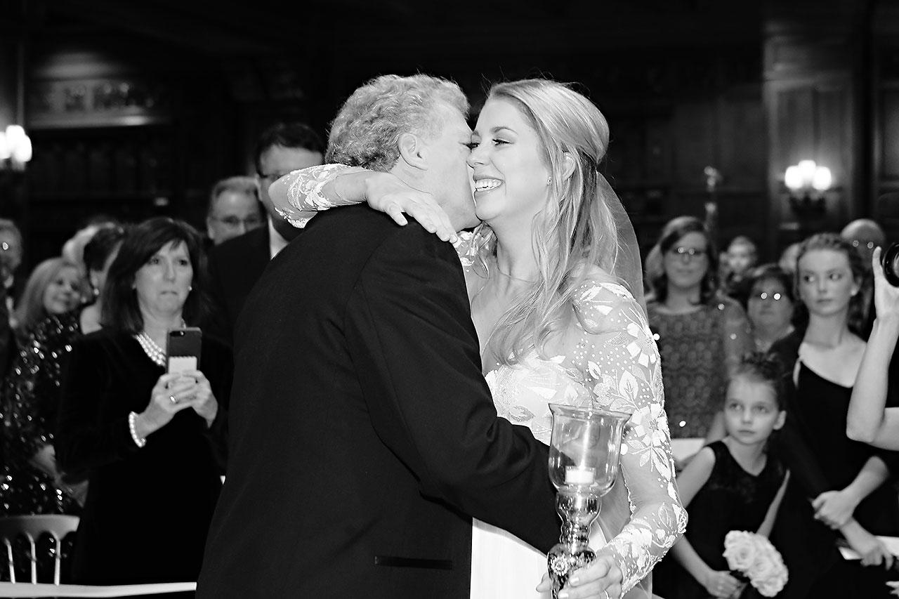 Emily Tom Scottish Rite Indianapolis Wedding 239