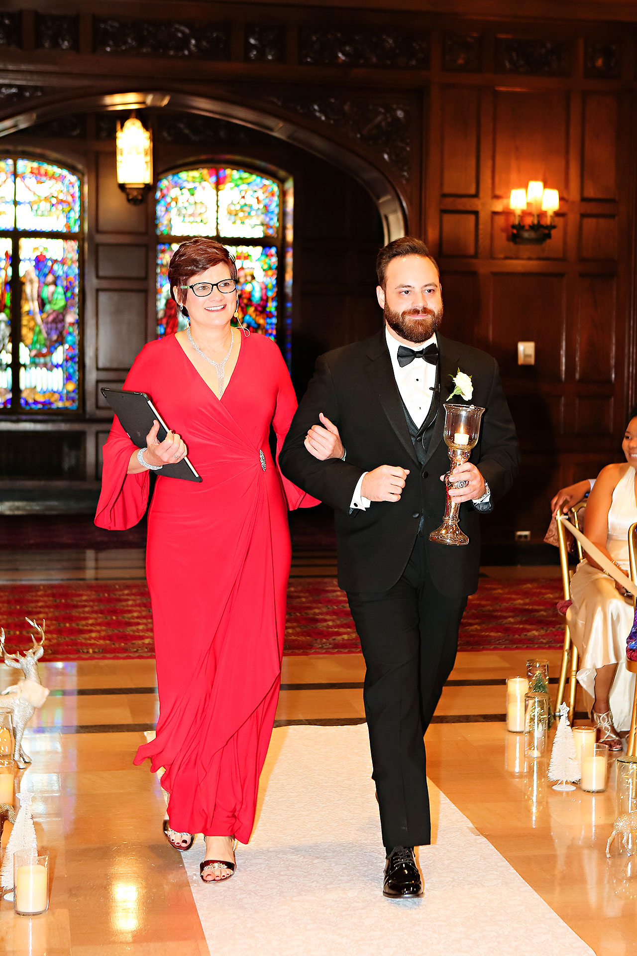 Emily Tom Scottish Rite Indianapolis Wedding 236