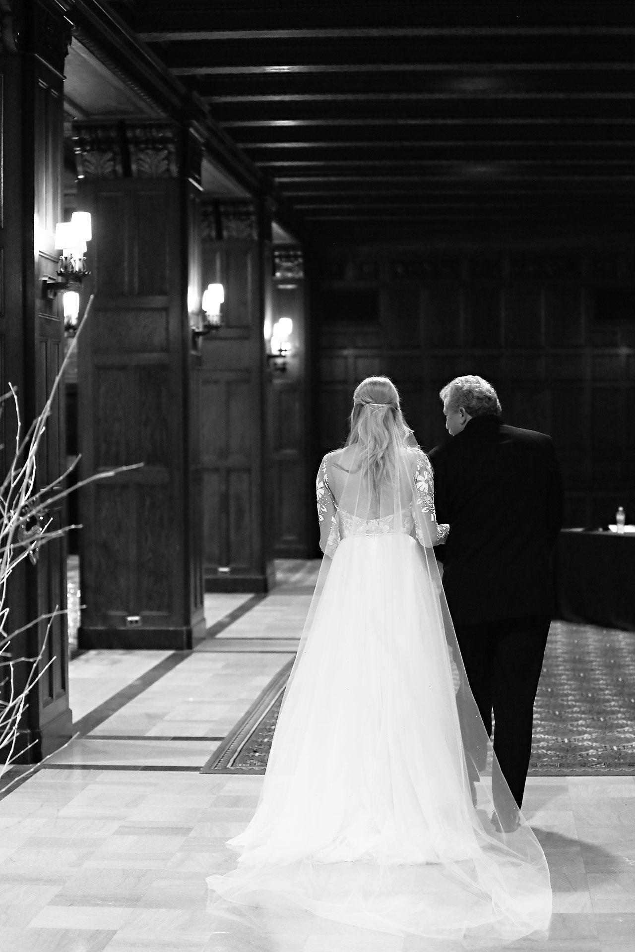 Emily Tom Scottish Rite Indianapolis Wedding 237