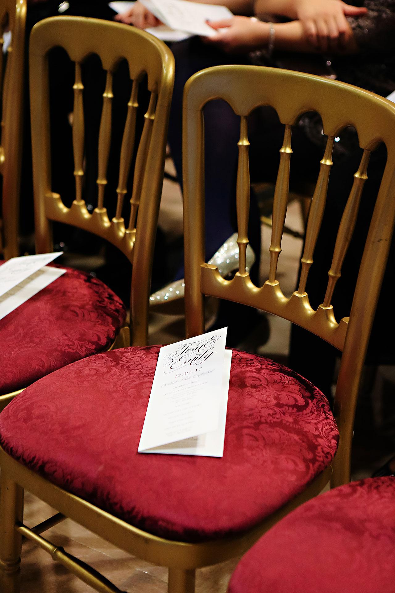 Emily Tom Scottish Rite Indianapolis Wedding 232
