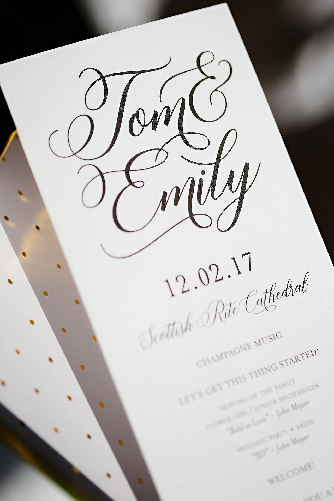 Emily Tom Scottish Rite Indianapolis Wedding 229