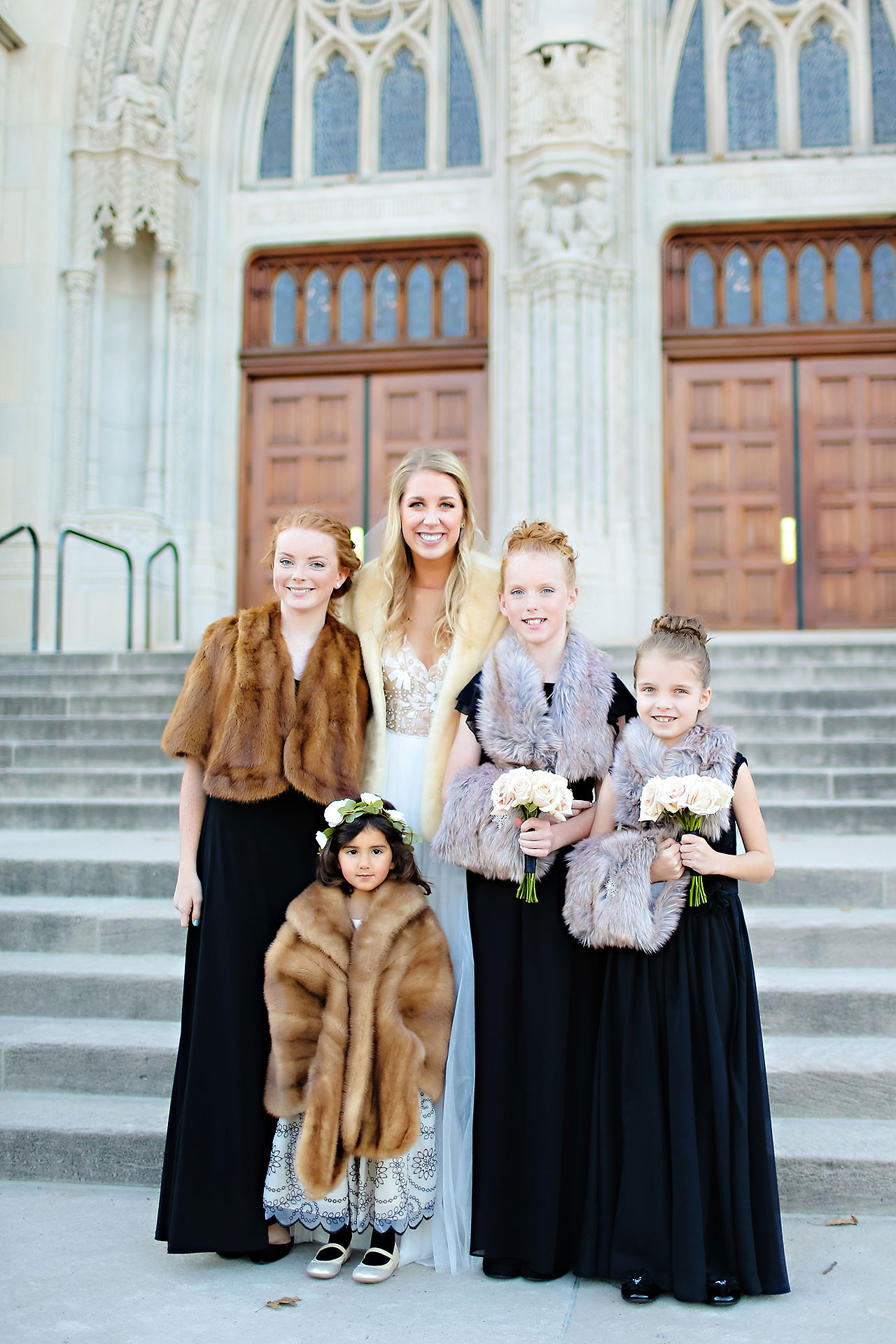 Emily Tom Scottish Rite Indianapolis Wedding 209