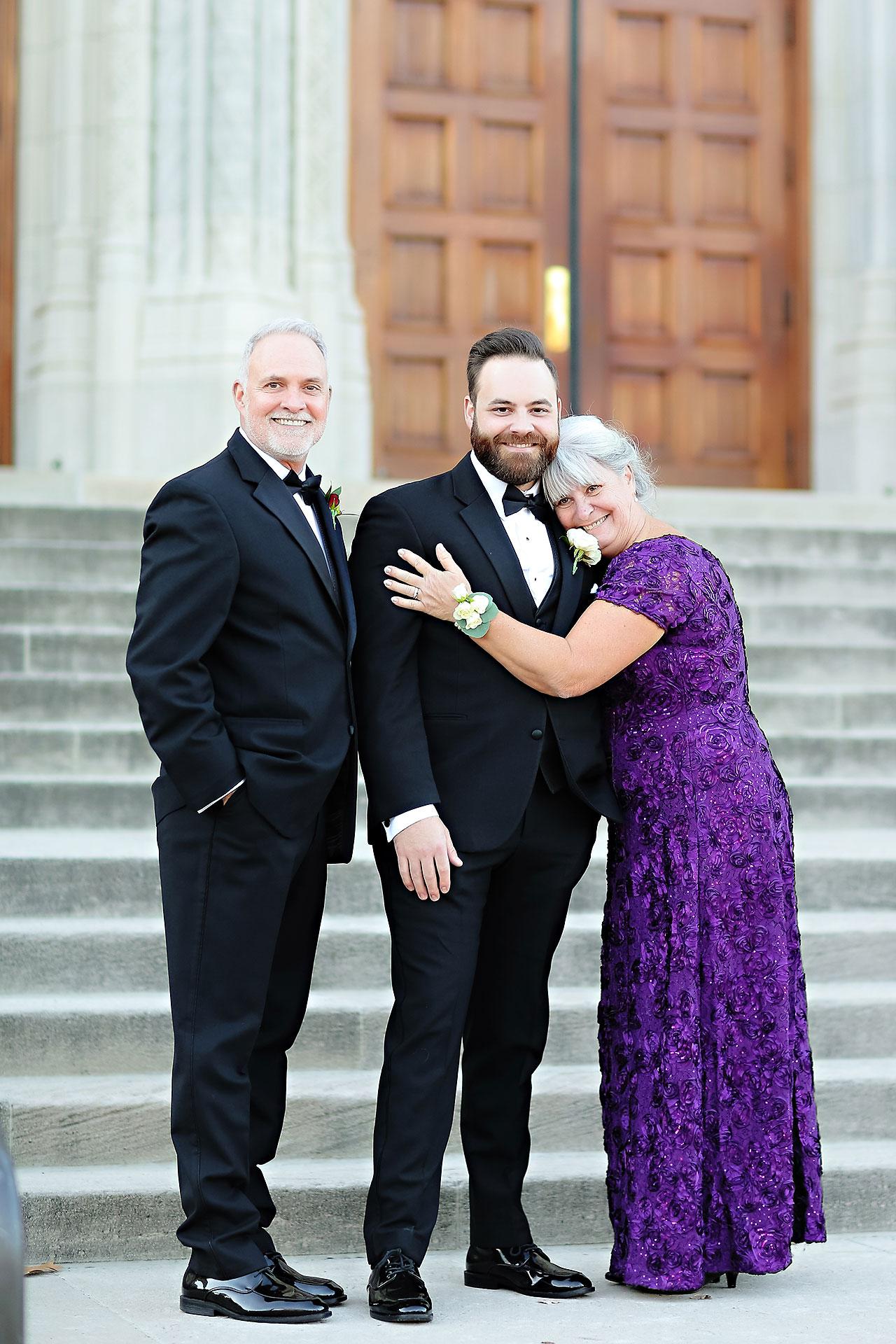 Emily Tom Scottish Rite Indianapolis Wedding 207