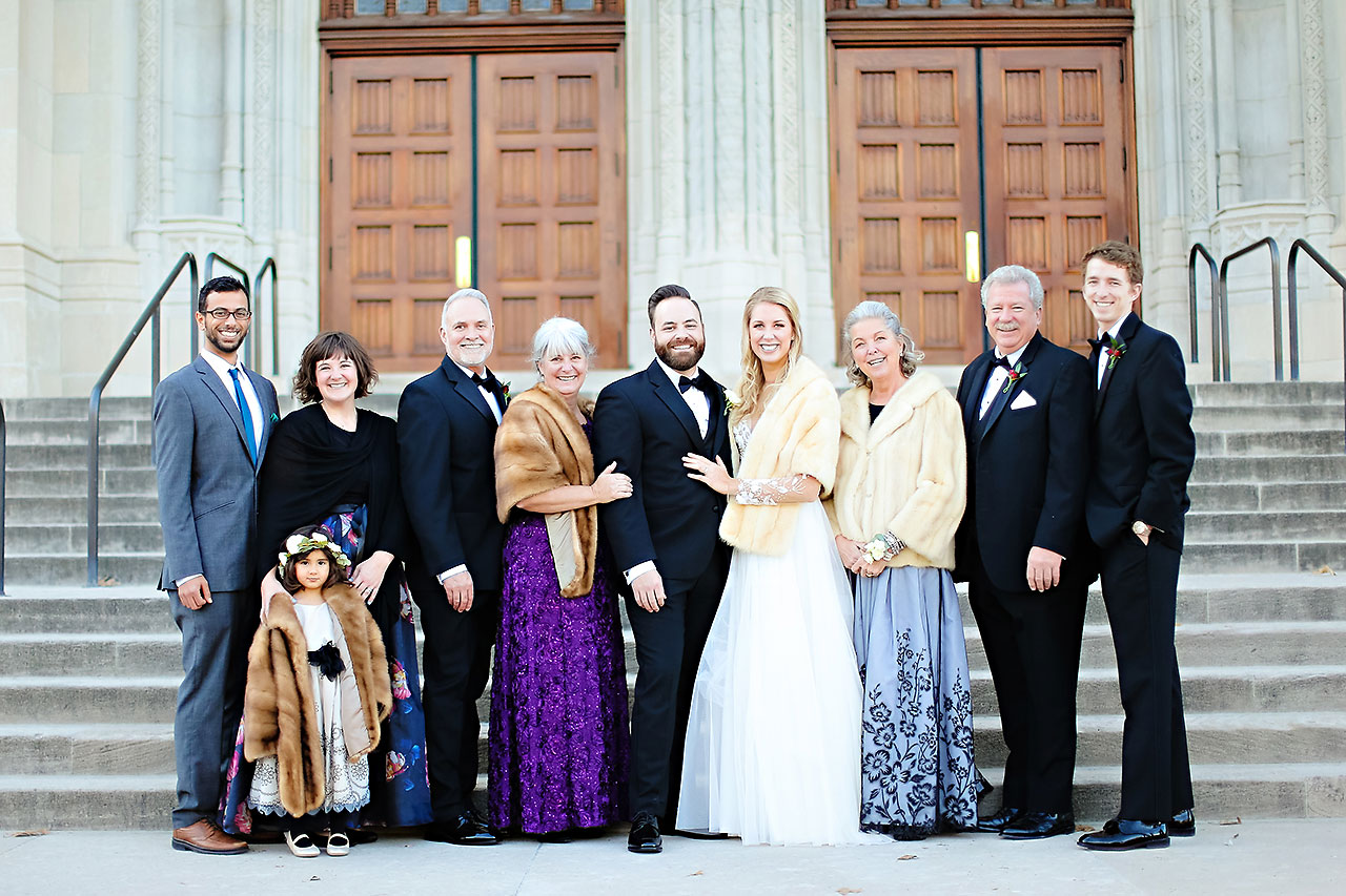 Emily Tom Scottish Rite Indianapolis Wedding 203