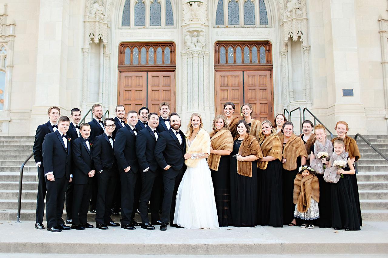 Emily Tom Scottish Rite Indianapolis Wedding 201
