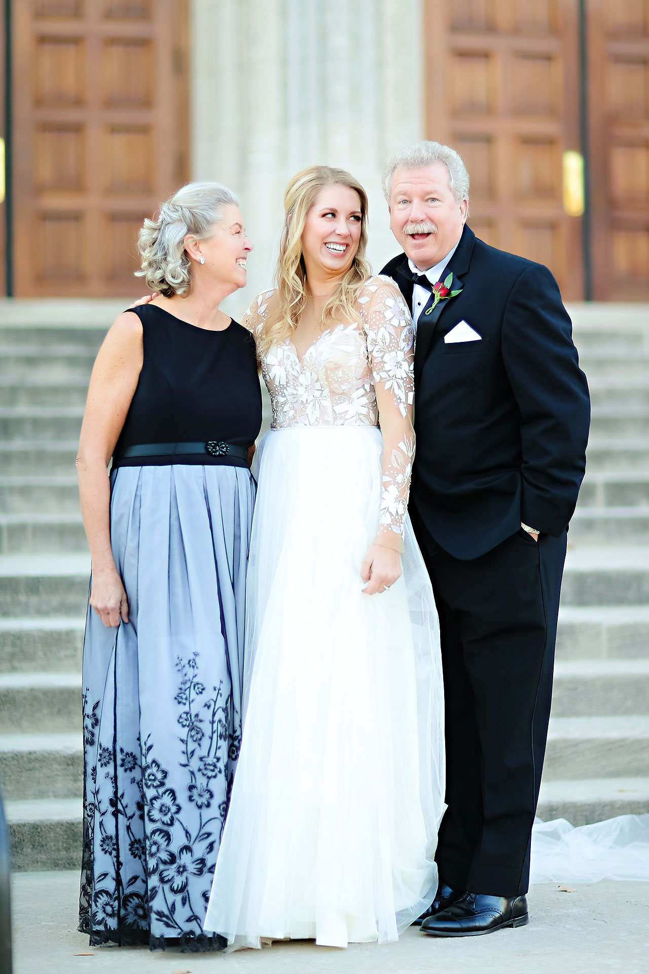 Emily Tom Scottish Rite Indianapolis Wedding 192
