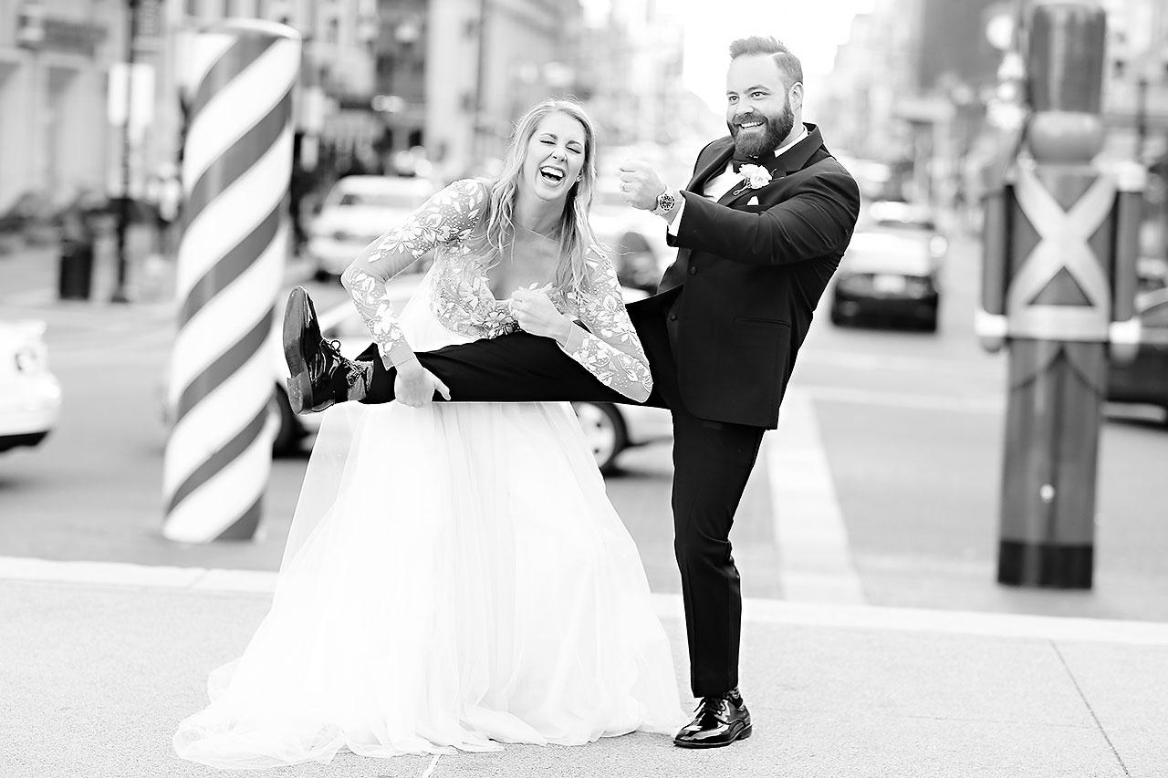 Emily Tom Scottish Rite Indianapolis Wedding 190