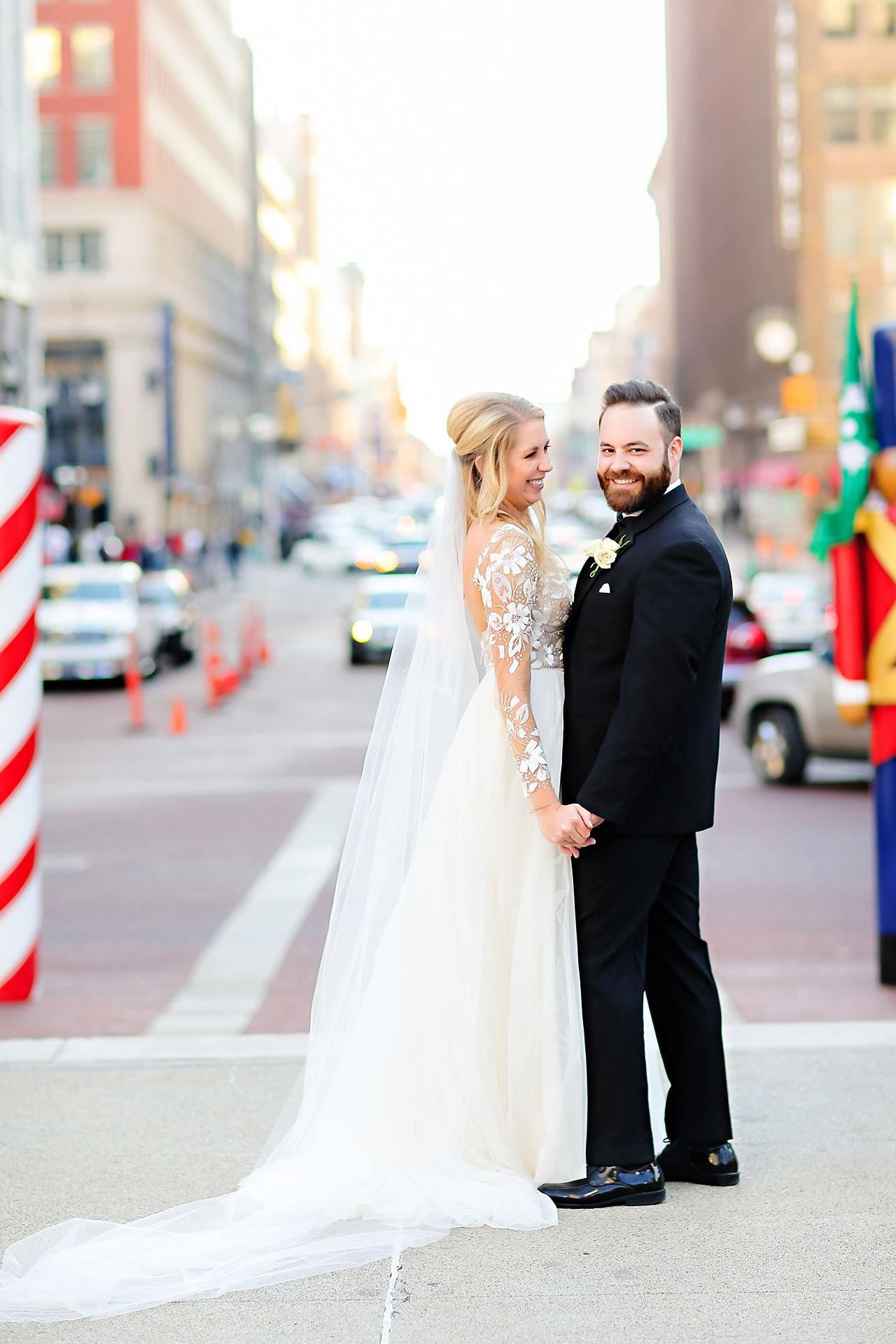 Emily Tom Scottish Rite Indianapolis Wedding 184