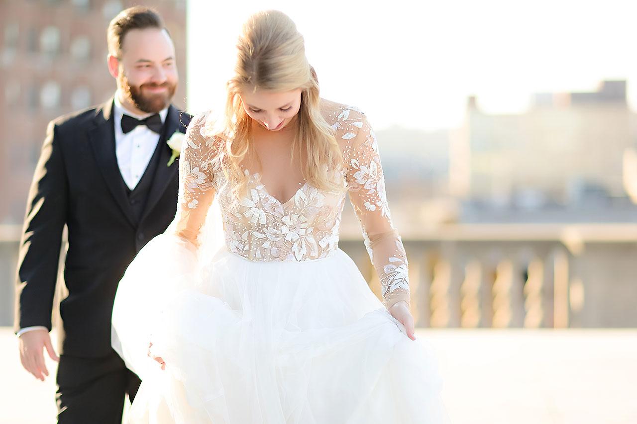 Emily Tom Scottish Rite Indianapolis Wedding 177