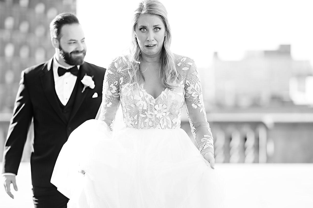 Emily Tom Scottish Rite Indianapolis Wedding 178
