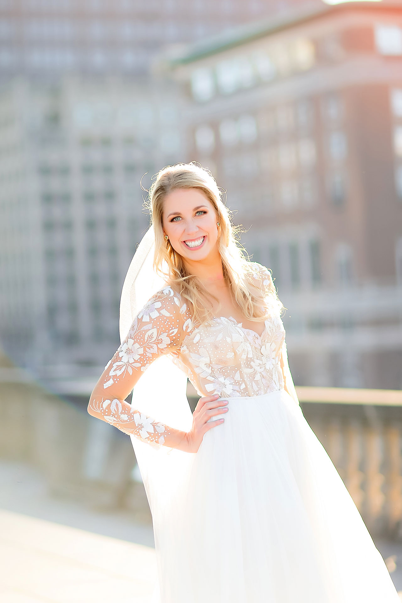 Emily Tom Scottish Rite Indianapolis Wedding 175