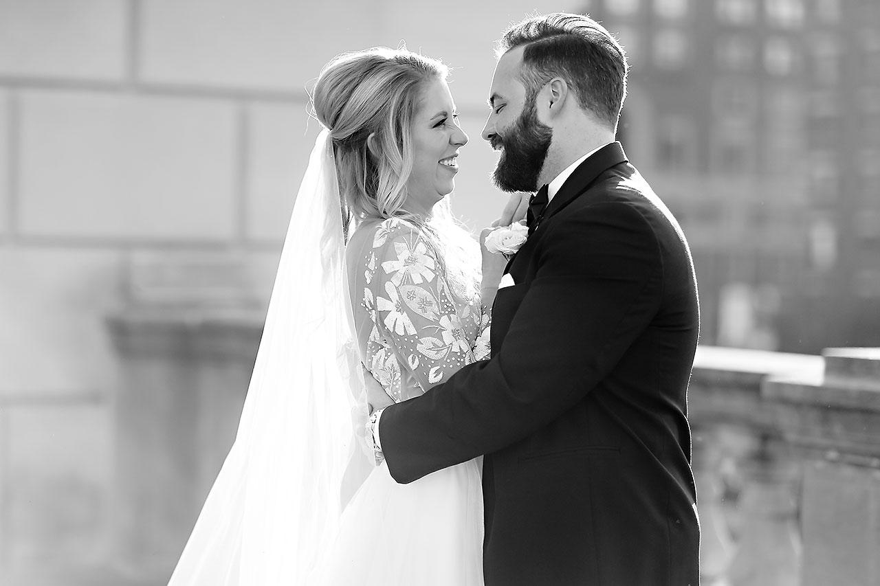 Emily Tom Scottish Rite Indianapolis Wedding 176