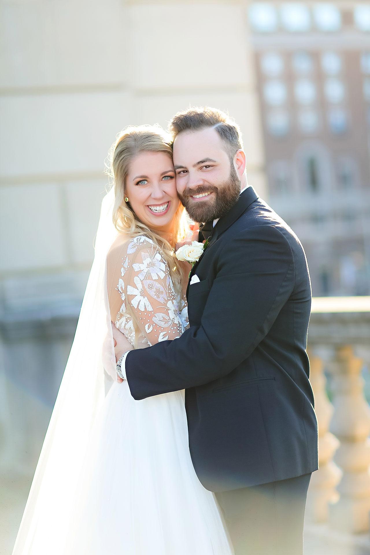 Emily Tom Scottish Rite Indianapolis Wedding 173