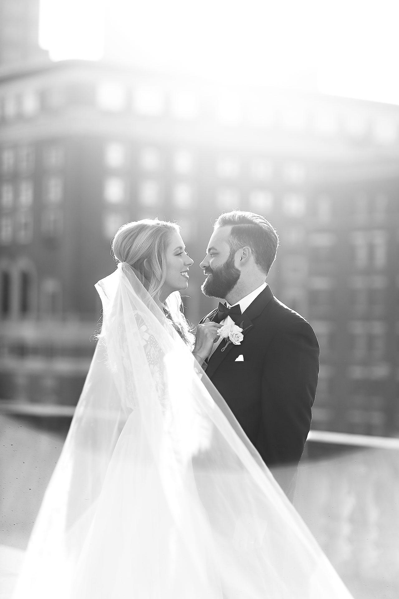 Emily Tom Scottish Rite Indianapolis Wedding 171