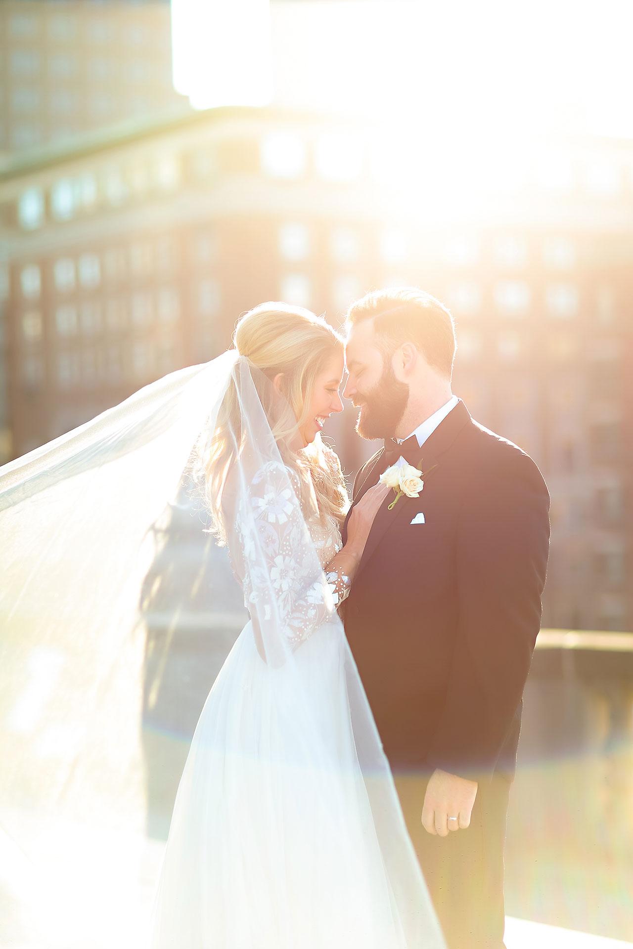 Emily Tom Scottish Rite Indianapolis Wedding 169