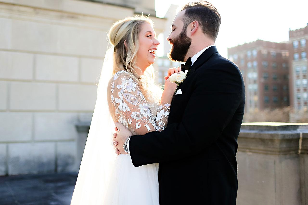 Emily Tom Scottish Rite Indianapolis Wedding 165