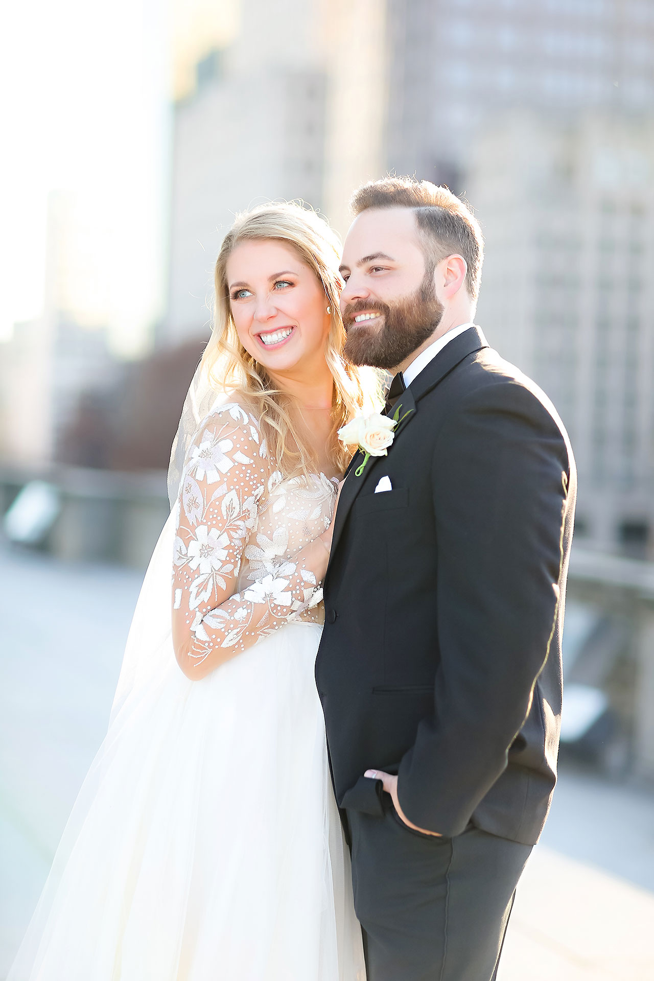 Emily Tom Scottish Rite Indianapolis Wedding 163