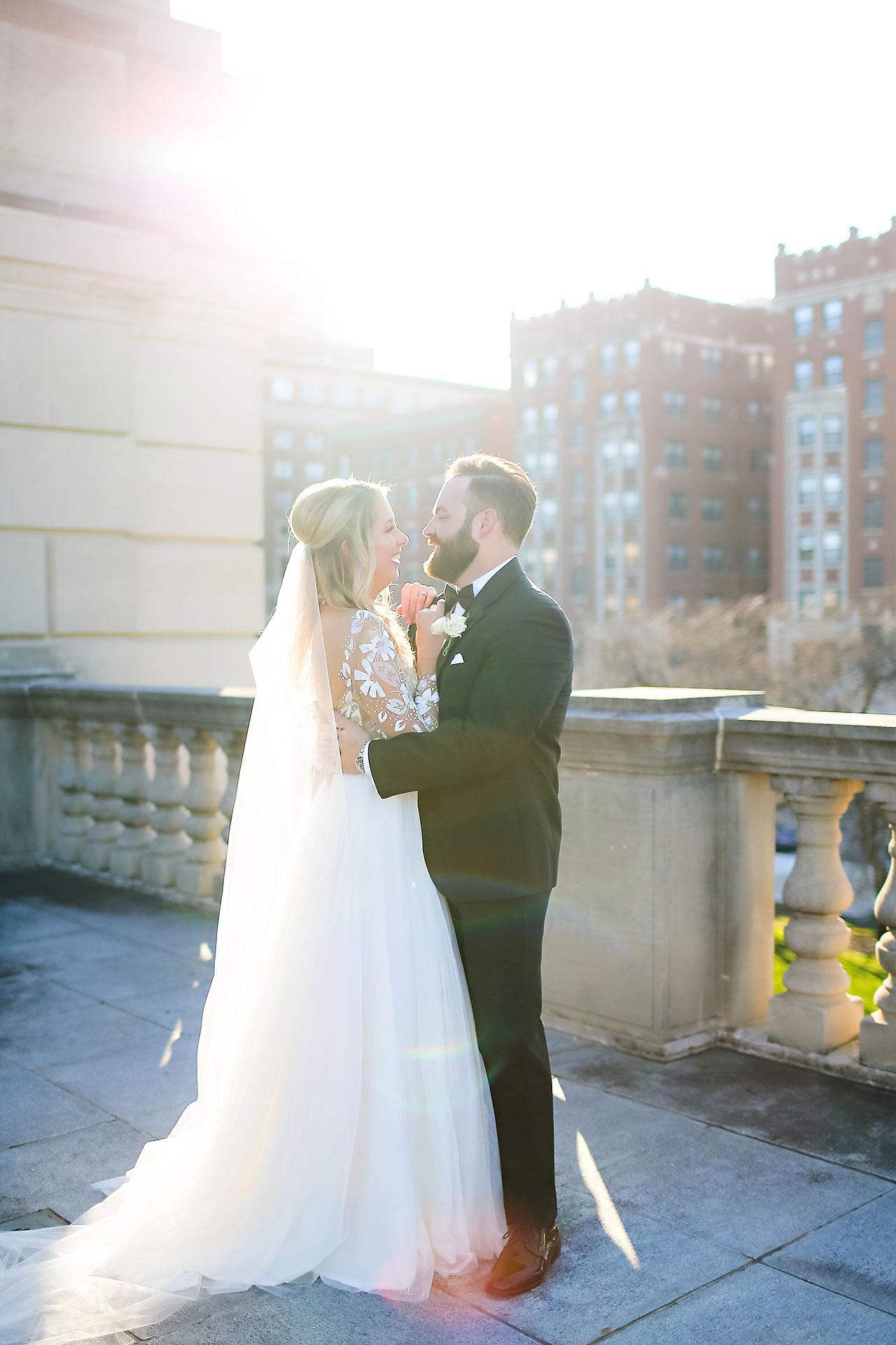 Emily Tom Scottish Rite Indianapolis Wedding 162