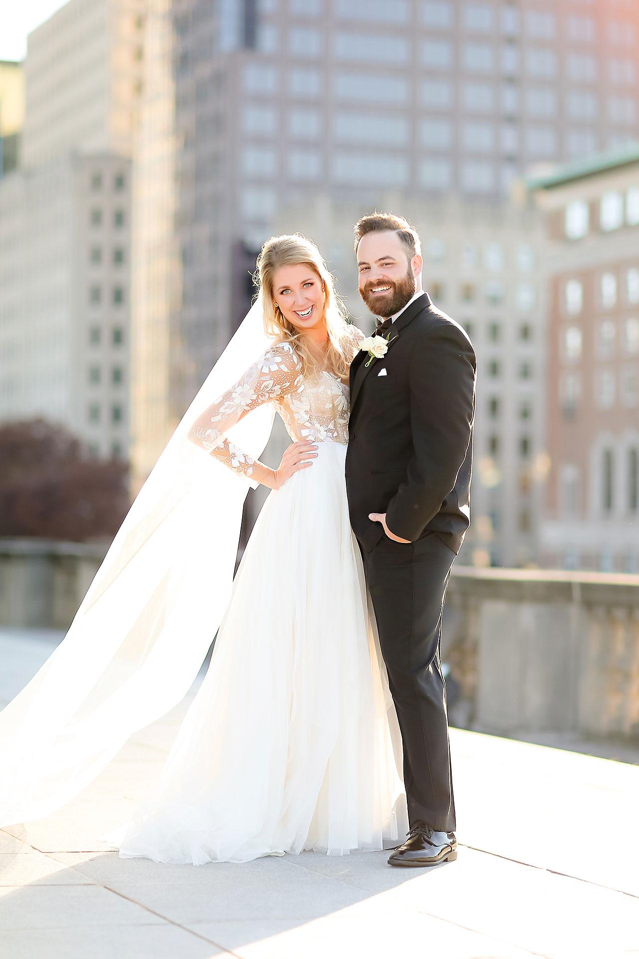 Emily Tom Scottish Rite Indianapolis Wedding 156