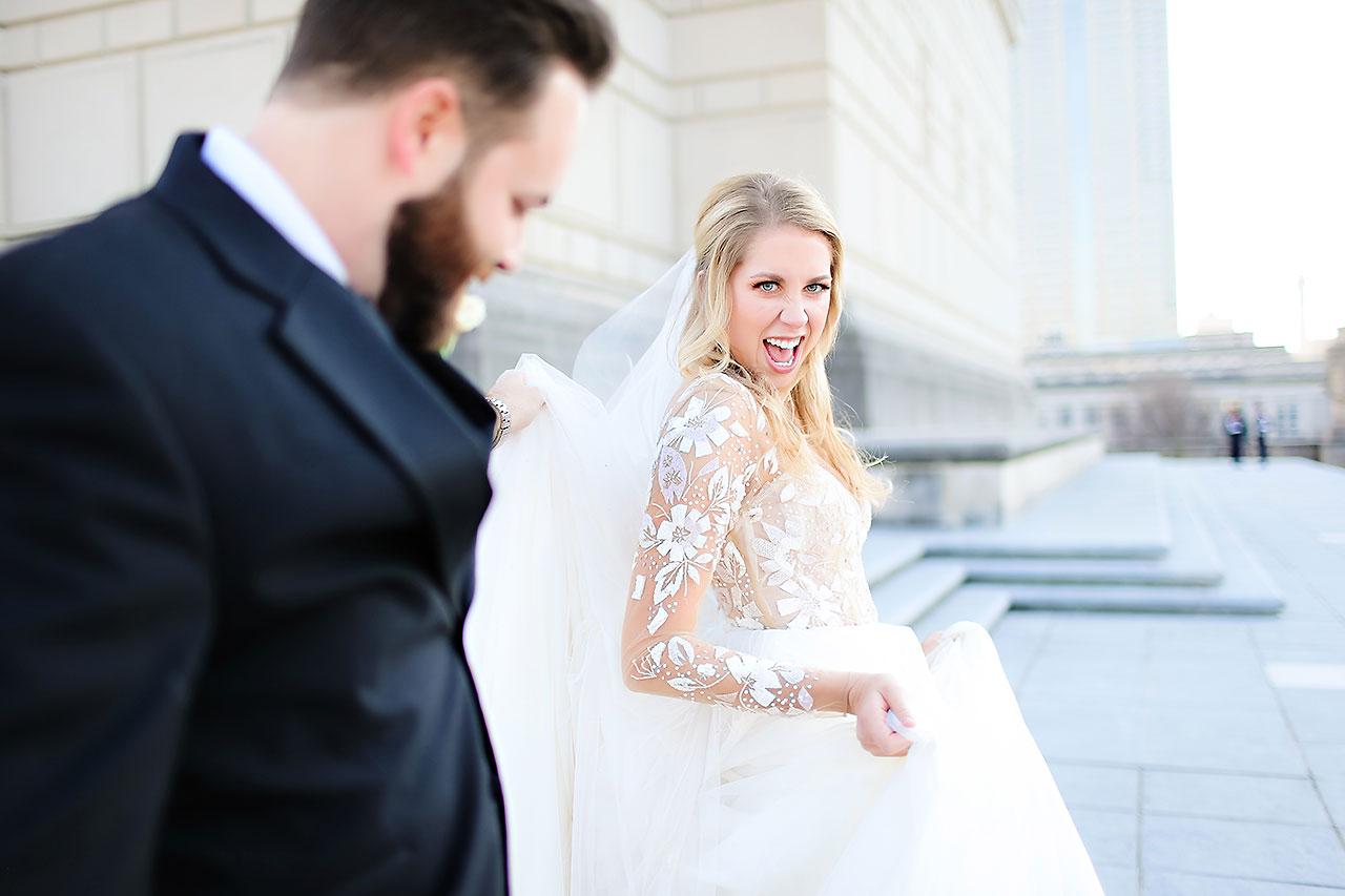 Emily Tom Scottish Rite Indianapolis Wedding 152