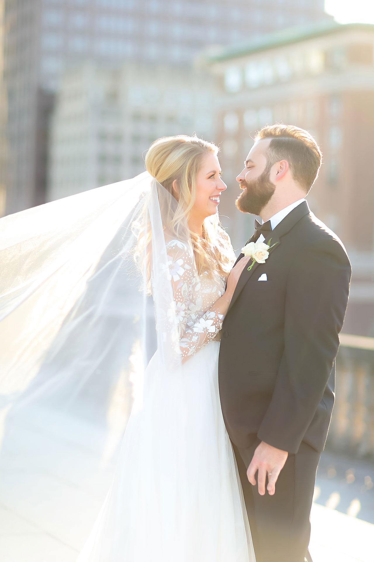 Emily Tom Scottish Rite Indianapolis Wedding 154