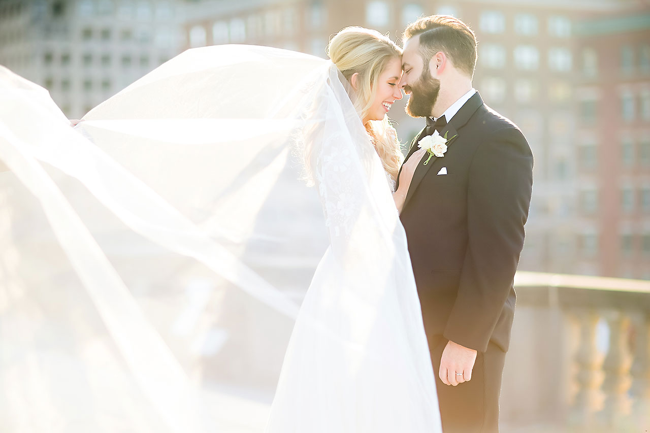 Emily Tom Scottish Rite Indianapolis Wedding 151