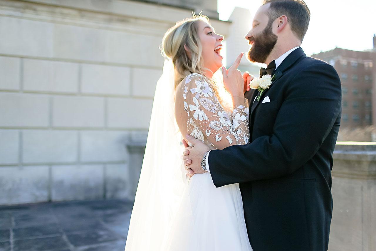 Emily Tom Scottish Rite Indianapolis Wedding 149