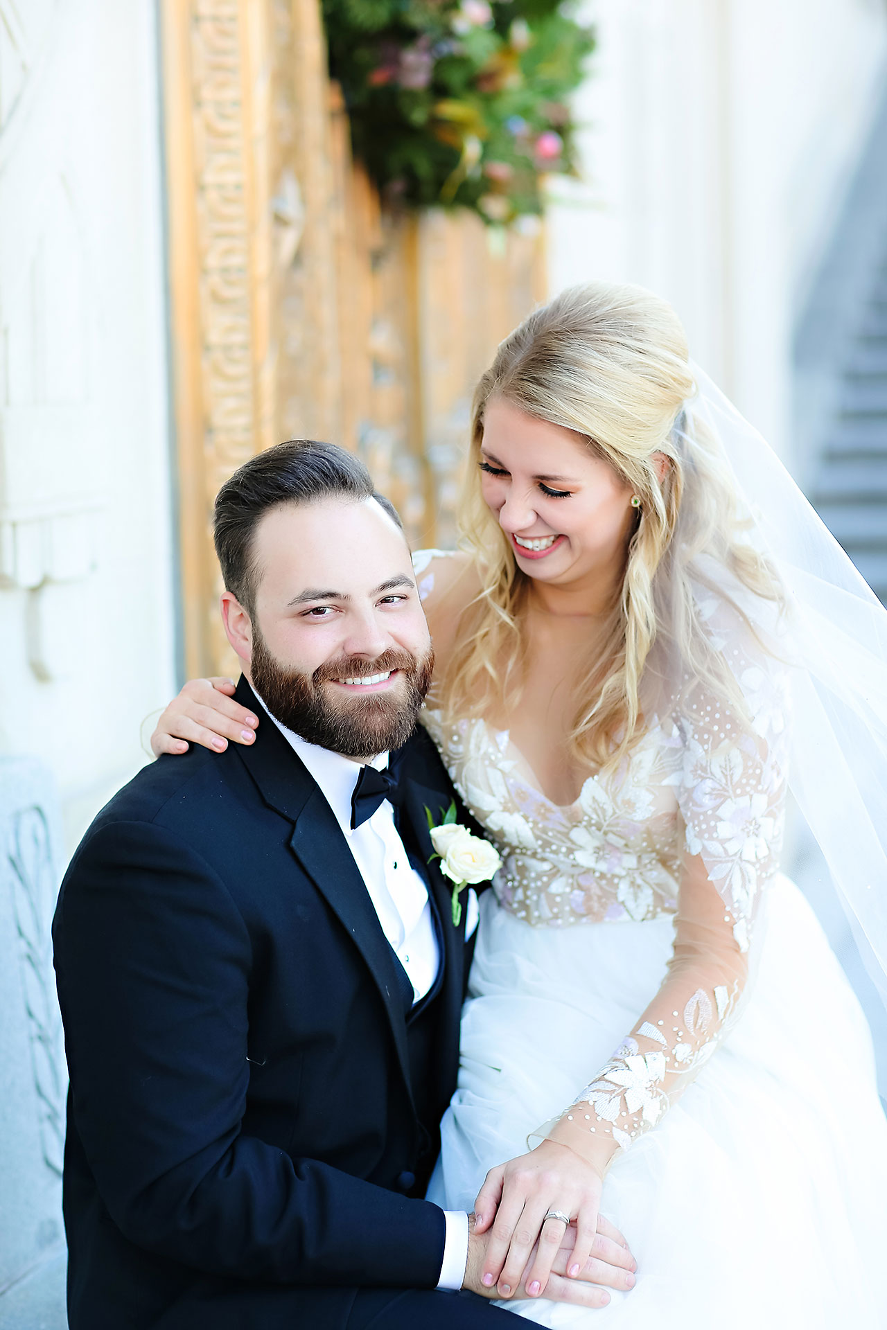Emily Tom Scottish Rite Indianapolis Wedding 138
