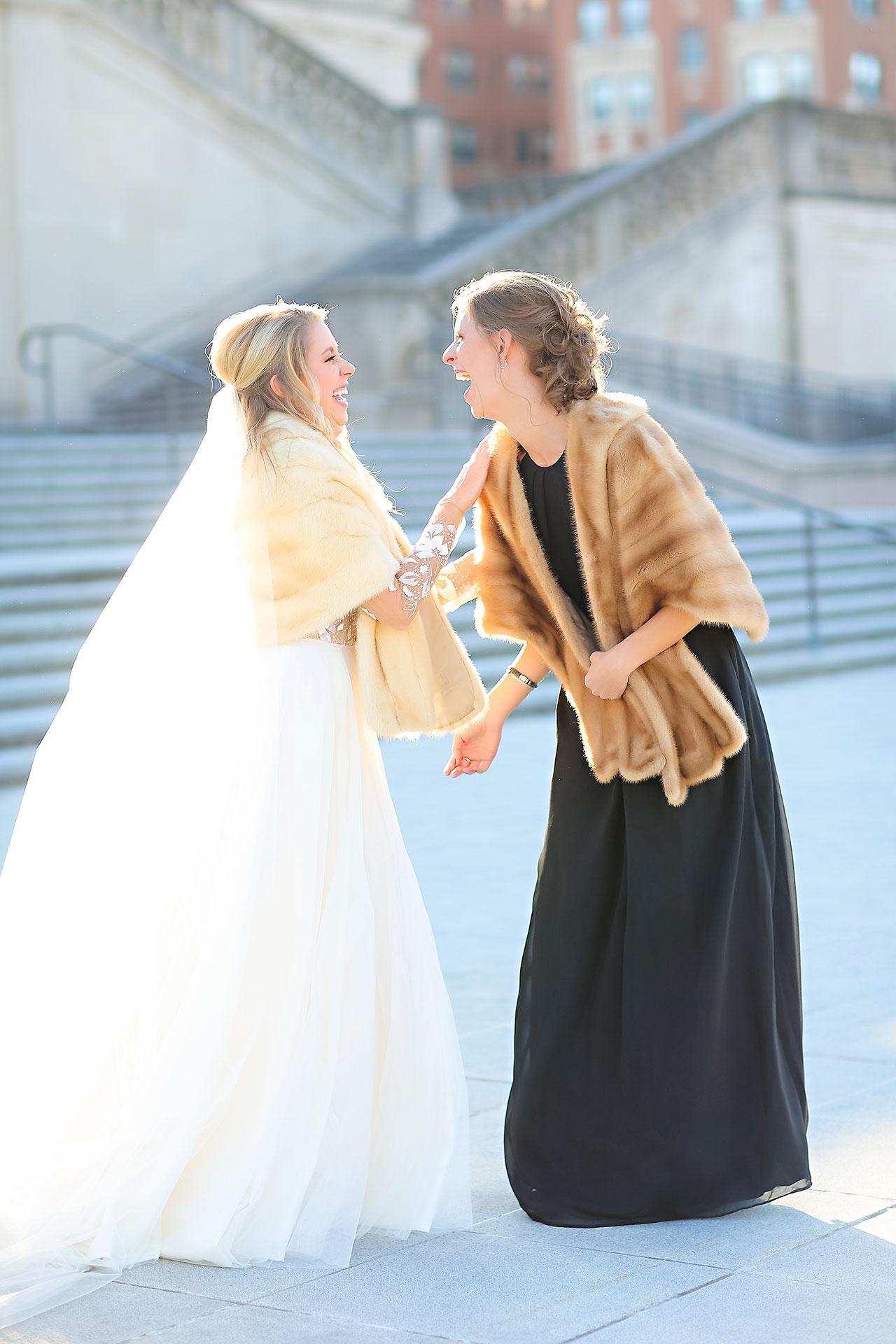 Emily Tom Scottish Rite Indianapolis Wedding 139