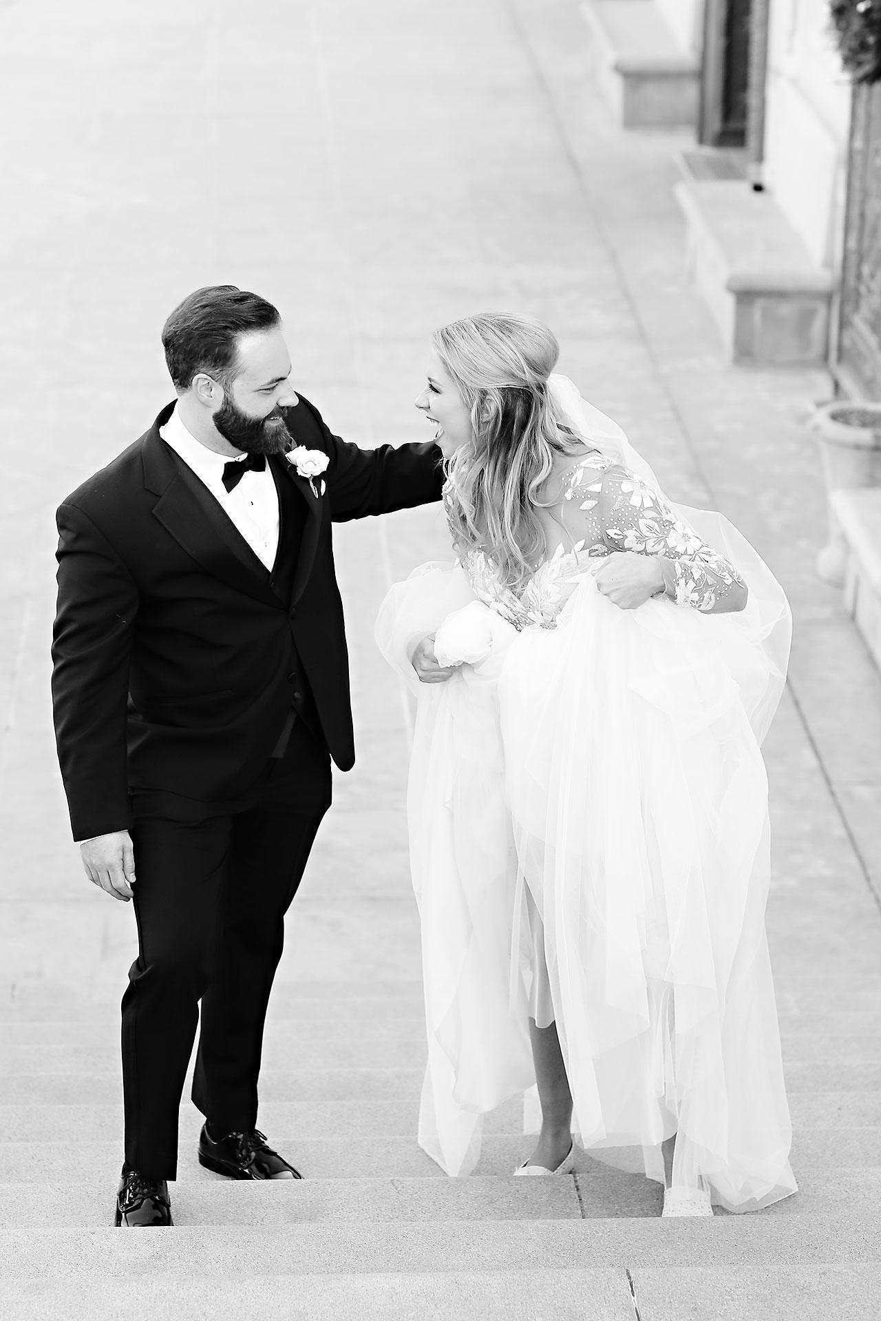 Emily Tom Scottish Rite Indianapolis Wedding 140