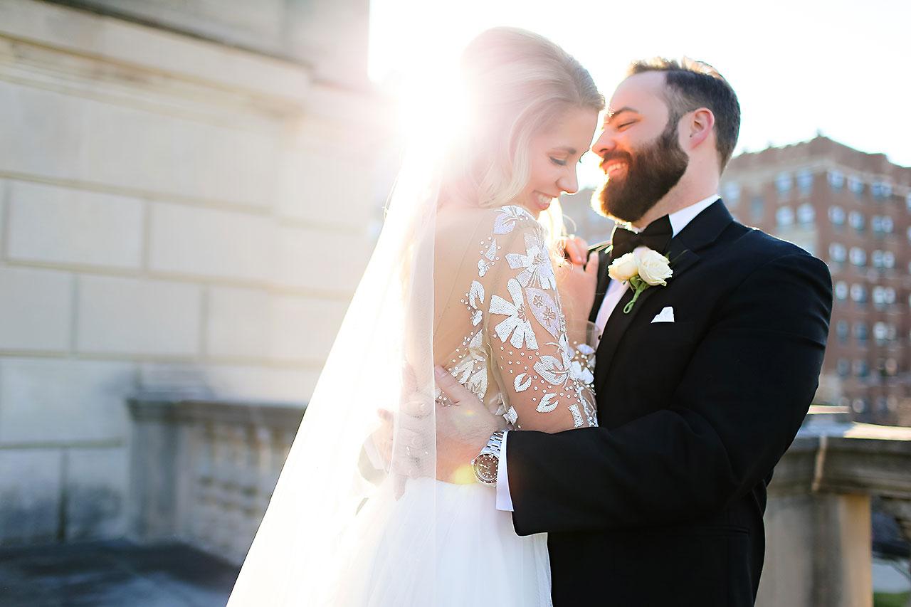 Emily Tom Scottish Rite Indianapolis Wedding 133