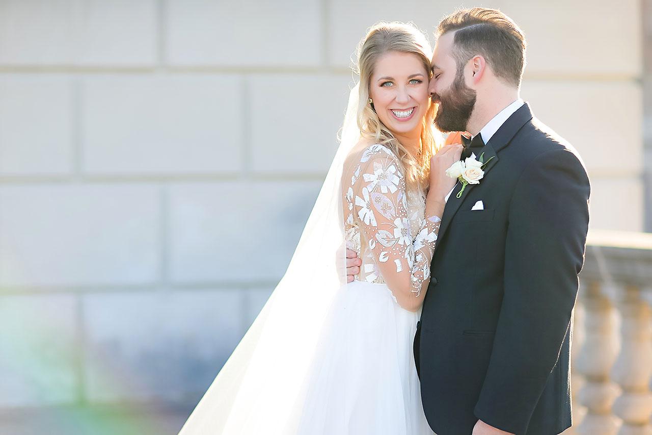Emily Tom Scottish Rite Indianapolis Wedding 130