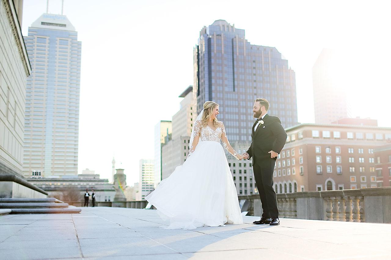 Emily Tom Scottish Rite Indianapolis Wedding 128