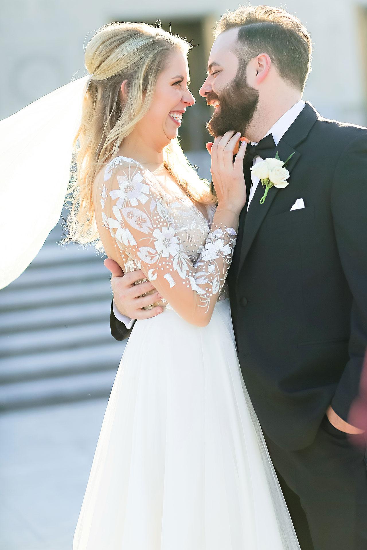 Emily Tom Scottish Rite Indianapolis Wedding 117