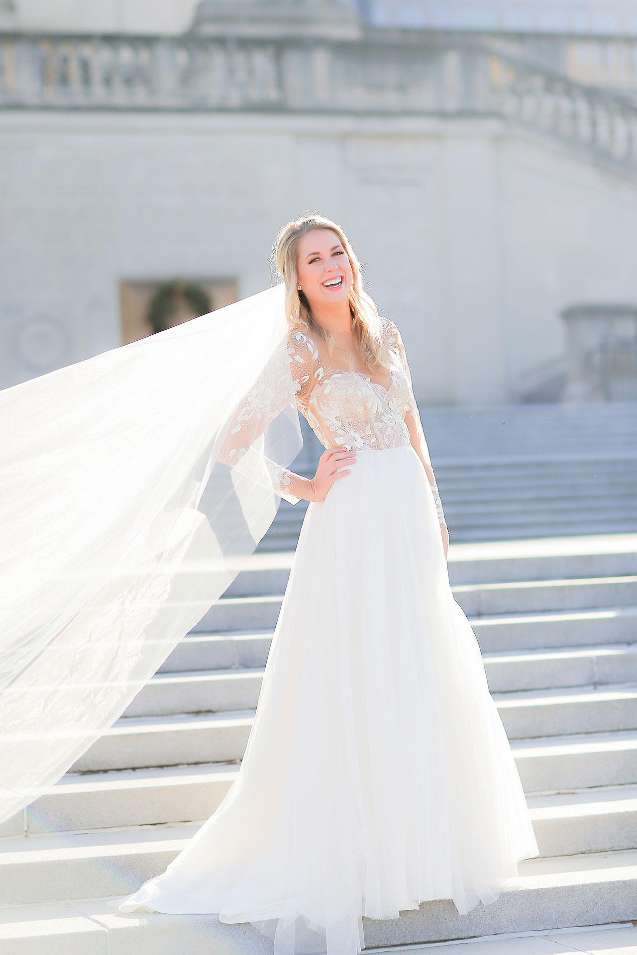 Emily Tom Scottish Rite Indianapolis Wedding 115
