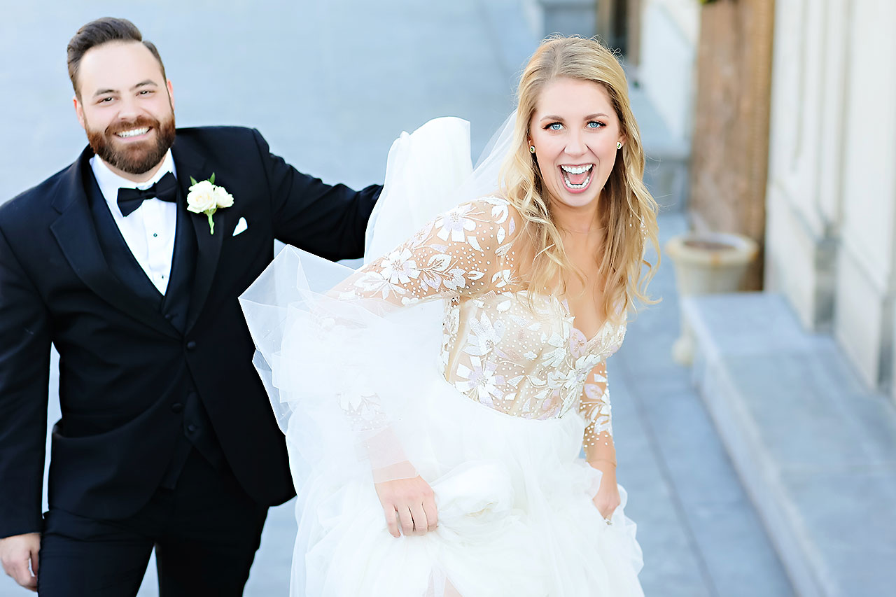 Emily Tom Scottish Rite Indianapolis Wedding 113