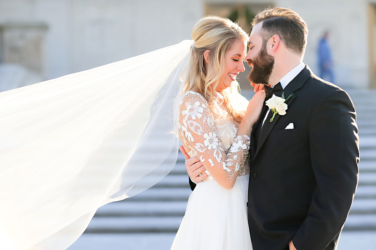 Emily Tom Scottish Rite Indianapolis Wedding 111